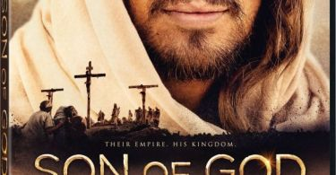 Watch Movie & Download DOWNLOAD MOVIE: Son of God (HD) 2014