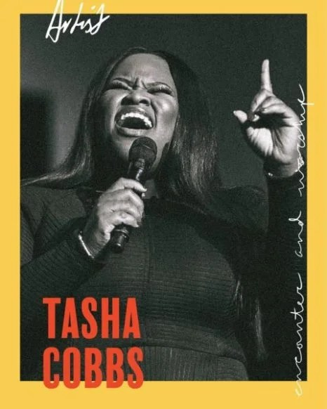 """Watch video &  Download """"This is a move"""" By Tasha Cobbs Leonard"""