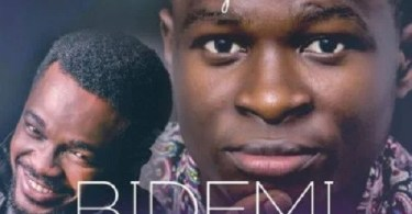 Download Music Final Say Mp3 By Bidemi Olaoba ft. Mike Abdul