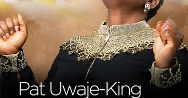 Download Music Jehovah Daalu Mp3 By Pat Uwaje-King