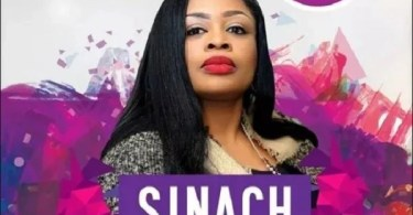 Download Music In Awe Mp3 By Sinach Ft. Ebiere