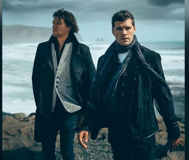 Download Music God only Knows Mp3 By For Kings & Country