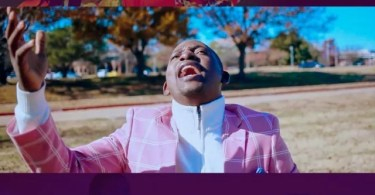 "Watch & download video By Dare David ft. Bukola Bekes "" Awesome God """