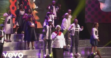 Watch & Download Video Yesu Wena UnguMhlobo By Joyous Celebration