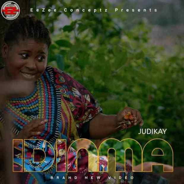 Watch & Download Video Idinma By Judikay