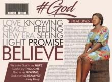 Download #God Mp3 By Lady Ib-kay