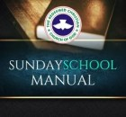 RCCG Sunday School TEACHER's Manual 12 May 2019 – God's Master Piece