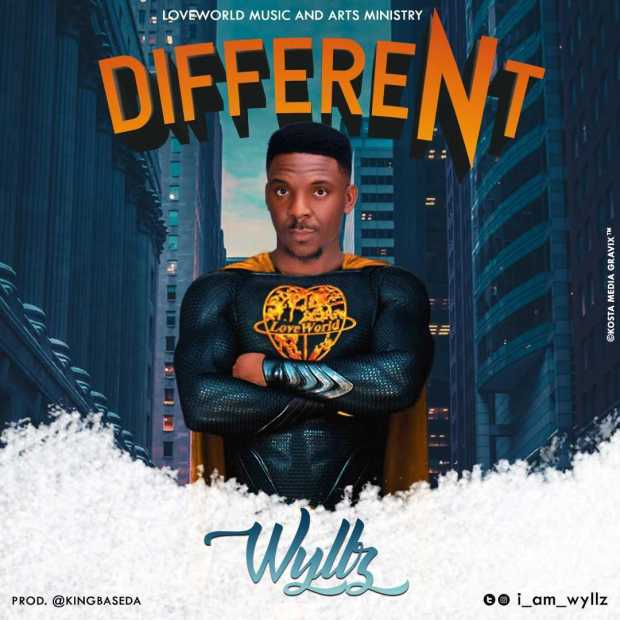 Download Music different mp3 by Wyllz