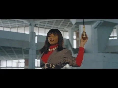 Watch & Download video The Final Say By Ada