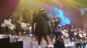 Download Music UnguJehova UnguThixo Mp3 By Joyous celebration