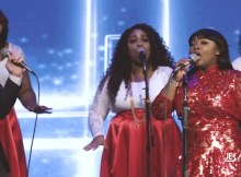 Watch & download video on the cross by Jekalyn Carr