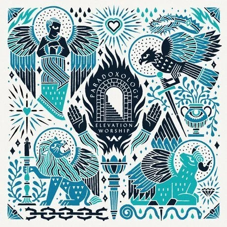 Download Paradoxology (Mp3 + Zip File) By Elevation Worship