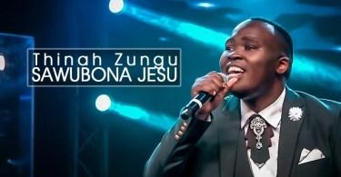 Watch & download video Sawubona Jesu by thinah zungu