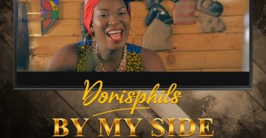 "Download Music ""By My Side"" Mp3 By Dorisphils"