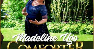 Download Music Comforter Mp3 By Madeline Ugo