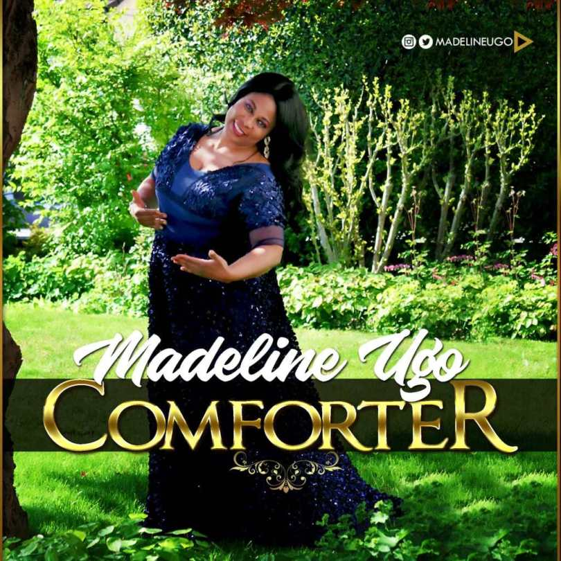 Download Music Comforter Mp3 By Madeline Ugo