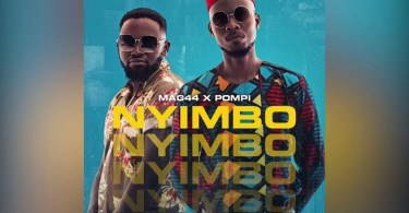 Download Nyimbo mp3 by Pompi