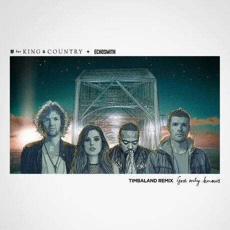Download Music God Only Knows Mp3 By For King & Country