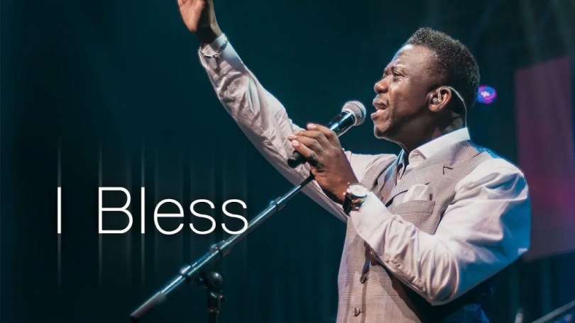 Download Music I Bless Mp3 By Benjamin Dube