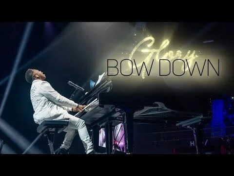 Download Music Bow down and worship mp3 by Benjamin du