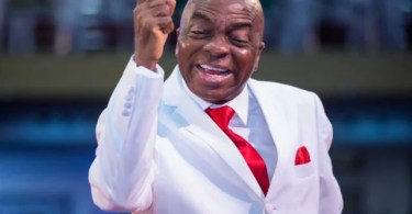 Hate Speech Bill : Bishop David Oyedepo Speaks Out – Day 1 Shiloh 2019