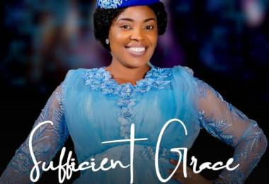 Watch Video Sufficient Grace By Busayo Adekunle