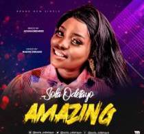 Download Music Amazing Mp3 By Sola Odetayo