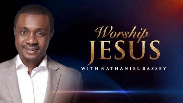 Download Music Worship Jesus With Nathaniel Bassey