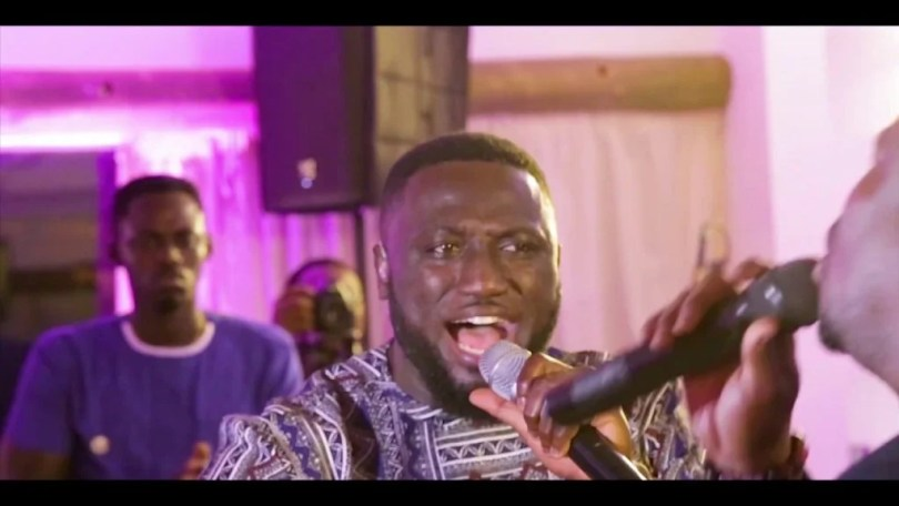 Download Music Amazing God Mp3 By MOGMUSIC