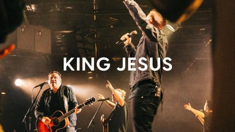 Download Music King Jesus Mp3 By Matt Redman