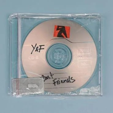 DOWNLOAD MP3: Hillsong Young & Free – Best Friends