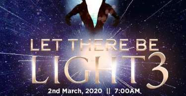 Watch Video RCCG March 2020 Divine Encounter live