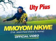 DOWNLOAD MP3: Uty Pius – Mmoyom Nkwe