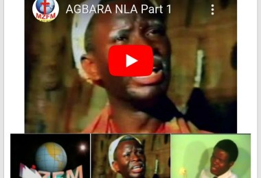 download agbara nla by mike bamiloye