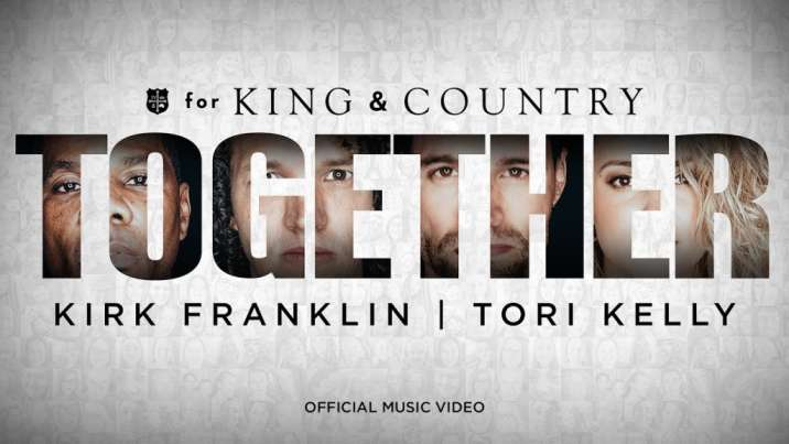 Download Music Together Mp3 By For KING & COUNTRY