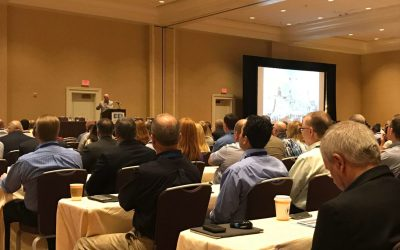 PRIMESTONE ATTENDED EEI'S TRANSMISSION, DISTRIBUTION, METERING & MUTUAL ASSISTANCE CONFERENCE