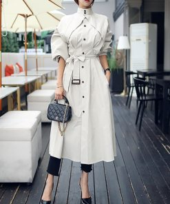 womens trench coat spring 2020