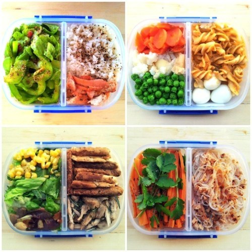 Meal Planning After Bariatric Surgery