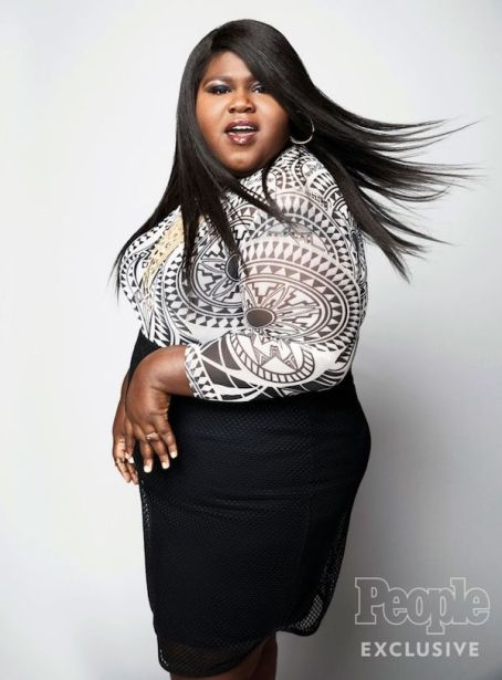 Type 2 Diabetes Inspires Gabourey Sidibe's Weight Loss Surgery.