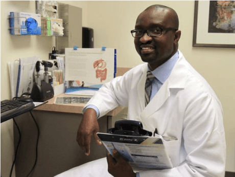Obesity questions and answers with NJ Bariatric Surgeon Dr. Seun Sowemimo.