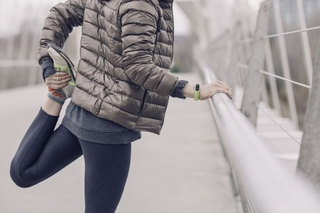 Fitting In Fitness - Getting through the Winter — by Prime Surgicare, NJ, bariatric dietitian, Lori Skurbe.