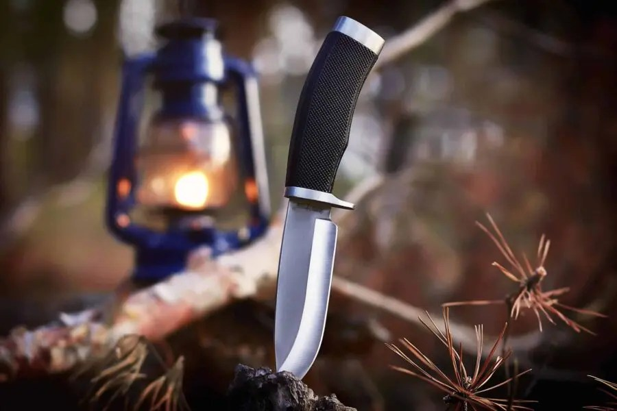 Best Bushcraft Knife For 2020 - Reviews And Comparison 1