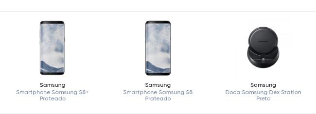 Galaxy S8 Microsoft Edition já está disponivel na Microsoft Store 1