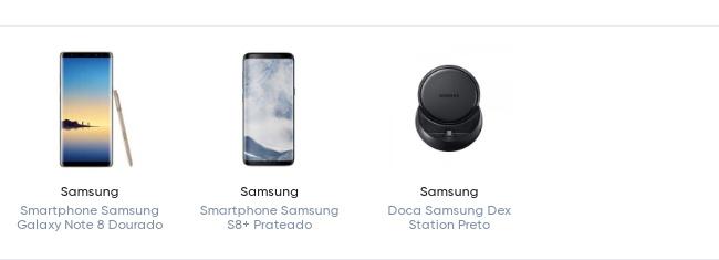 Galaxy Note 8 já ultrapassou 1 milhão de unidades vendidas na Coreia do Sul 1