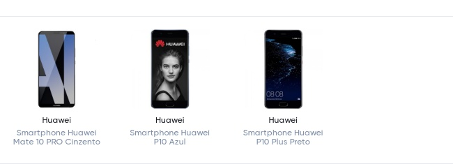Huawei Mate 10 Lite já está Disponível para reserva em Portugal 1