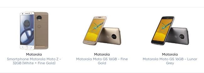 Android 8.1 no Moto G 2015? Sim já é possivel 1
