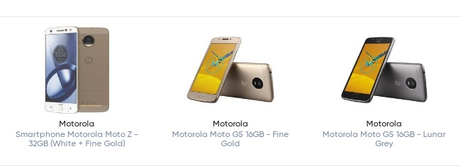 Moto Z Play avistado a executar o Android 8.0 Oreo 1