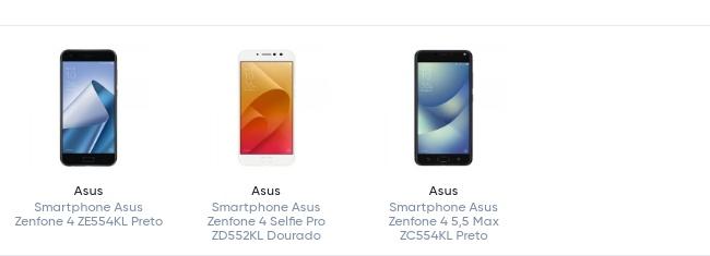 ASUS Pegasus 4S é oficial com ecrã 18: 9 e bateria de 4030mAh 1