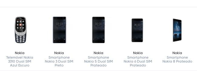 Programa beta para o Android Oreo começará em breve para o Nokia 3, 5, 6 e 7 1