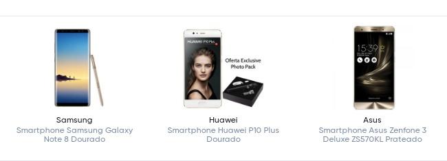 Oficial: HTC U11 Plus será apresentado a 2 de novembro 1